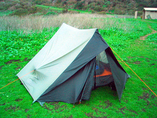 Shelter X1