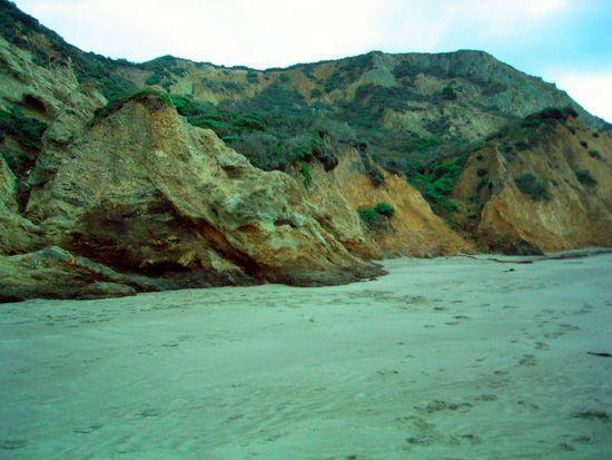 Soil & Sand