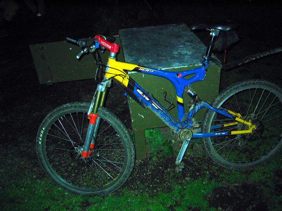 Casey's Ride