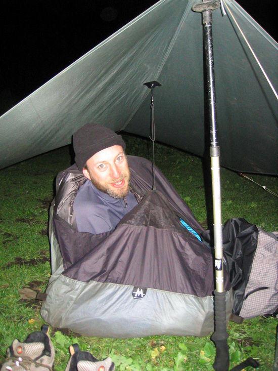 Bedtime for Jeremy