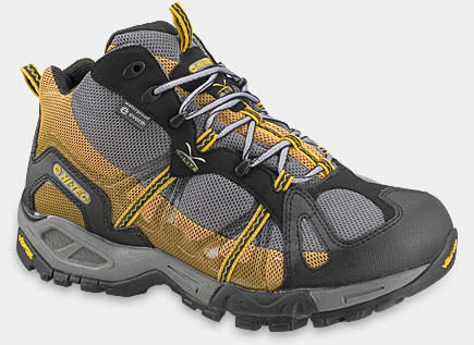 Hi-Tec V-lite Backcountry Event hiking boots