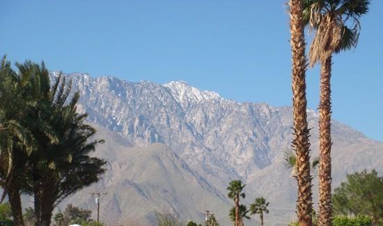 Mt San Jacinto 02/26/2009