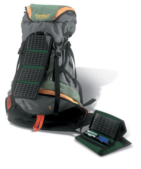 silva solar charger