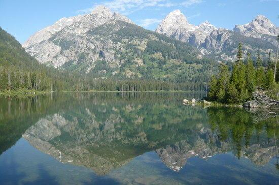 Tagart Lake