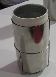 ULO beercan esbit stove