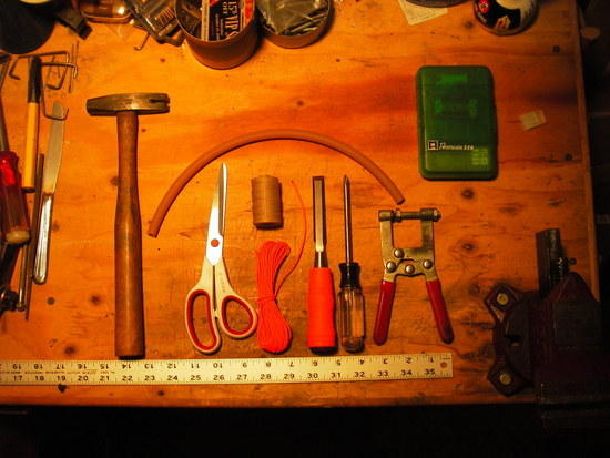Tensioner Tools 1