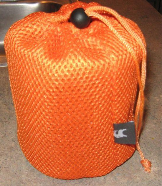backcountry pot stuff sack