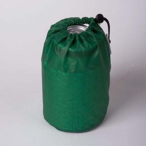 Caldera Keg - H packaged