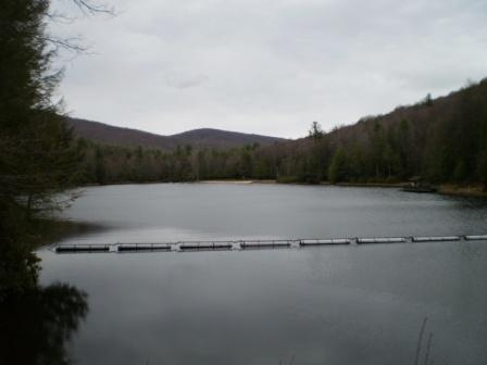 Beartree Lake