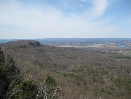 Mount Holyoke