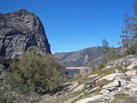 Looking back at Kolana Rock