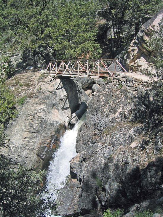 More Water Under the Bridge