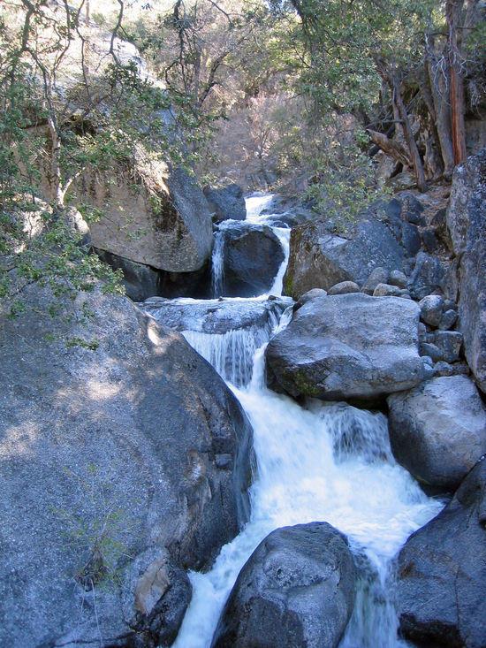 Water by the Last Bridge