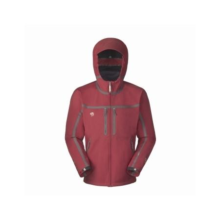 Mountain Hardwear Synchro Ski Jacket - Mens