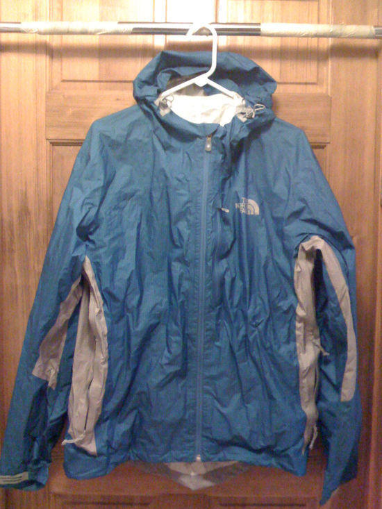 Xl Light Hyvent Ascent Jacket62 Backpacking FsNorth Face K1J3ul5TFc