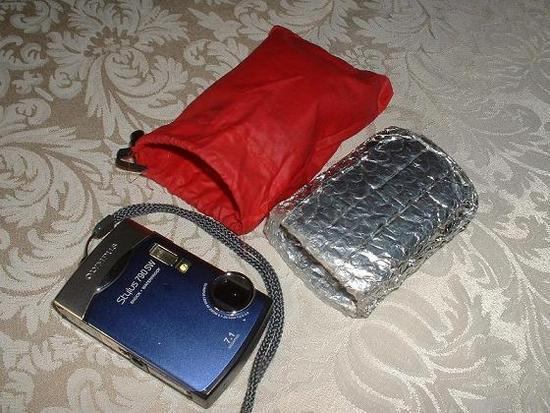 myog camera case