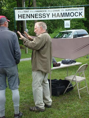 Tom Hennessey