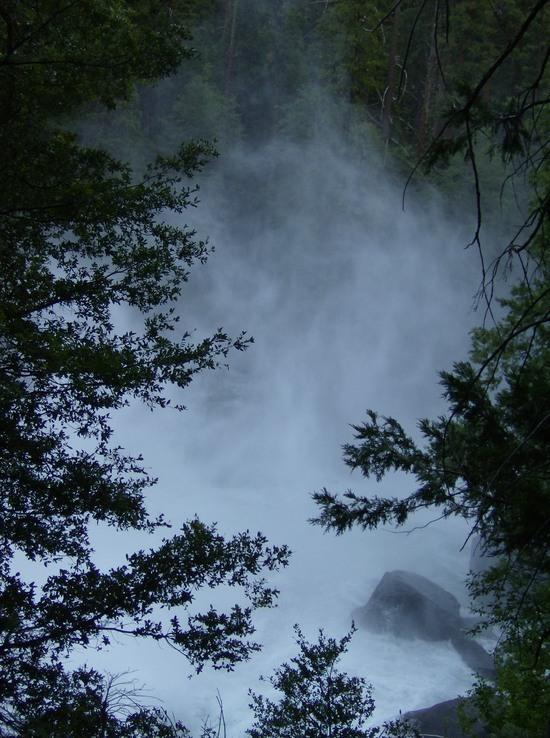 Pics from Mist Falls June 2006