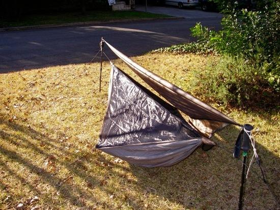 hammock3 is there such a thing as a convertable hammock   backpacking light  rh   backpackinglight