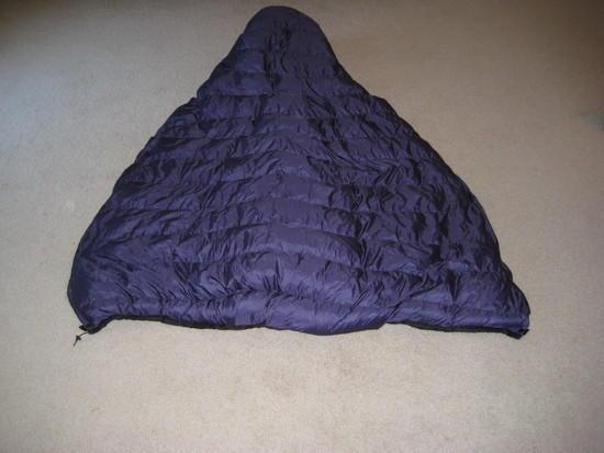 Apache Quilt - Top (2)