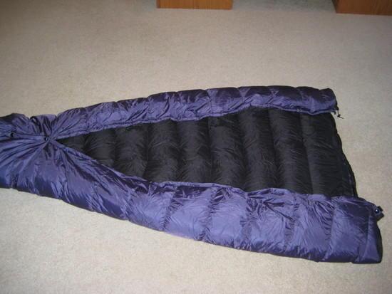 Quilt Underside (2)