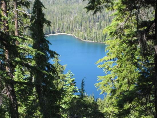 Lake Harriette - 1