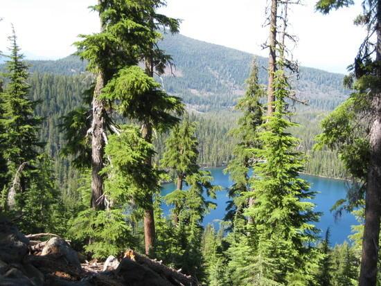 Lake Harriette - 2