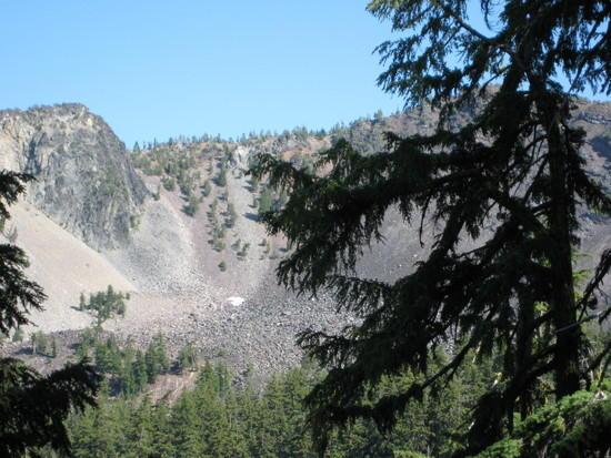 Mount Carmine