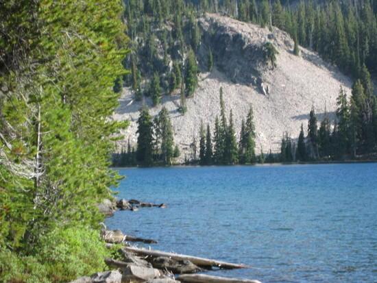 Lake Harriette