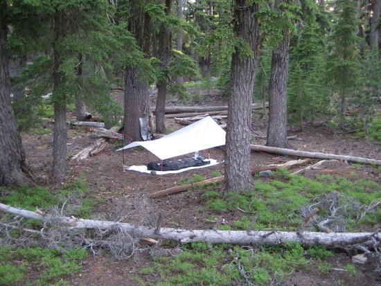 My camp - 1.