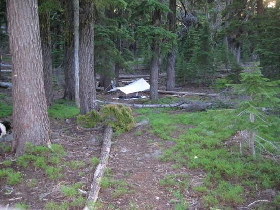 My camp - 2
