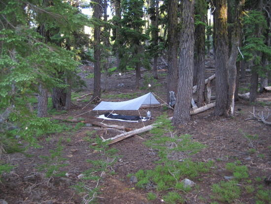 My camp - 3