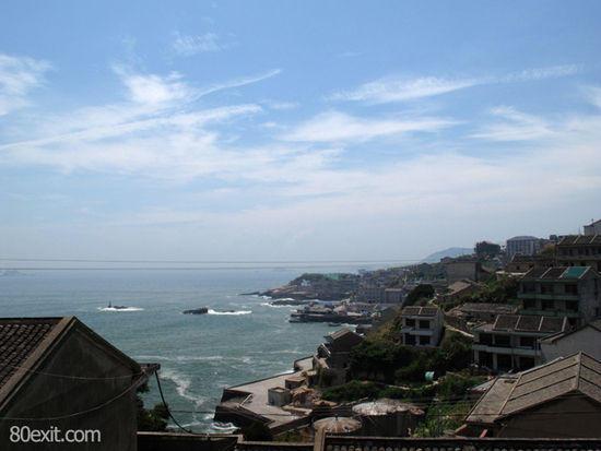 The Dongji Island