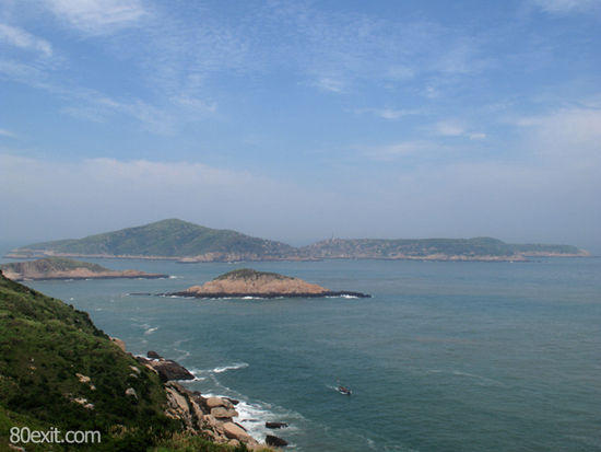 Qingbang Island