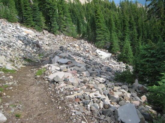 Devils Peak - 1
