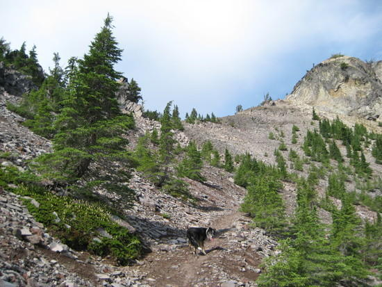 Devils Peak - 2