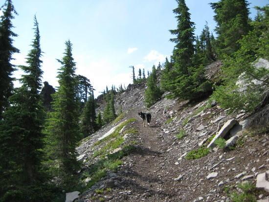 Devils Peak - 3