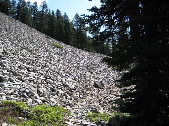 Rock Slide VP - 1
