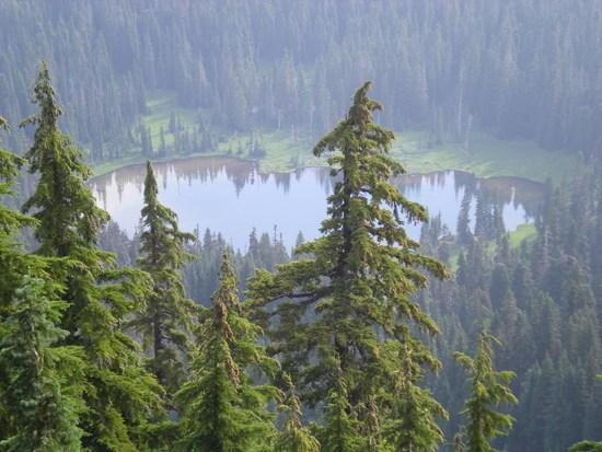 Hunt's Lake