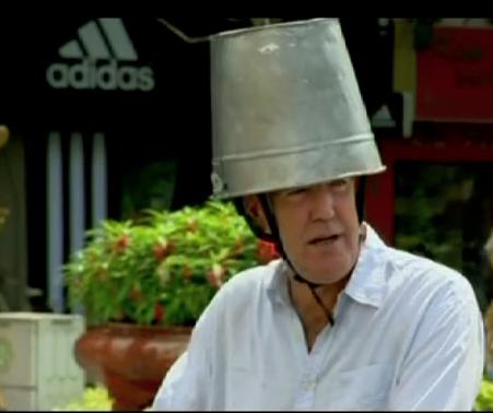 caldera hat?