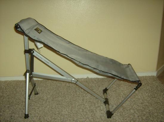 Trail Sling Ultralight Chair