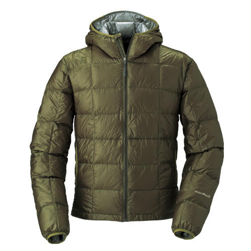 MontBell Parka 2009