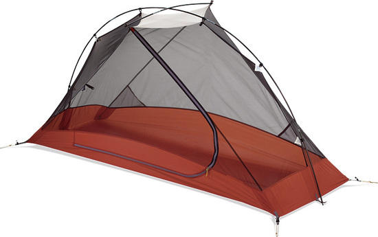 Narrow sides  sc 1 st  Backpacking Light & Tents for Tall People - Backpacking Light