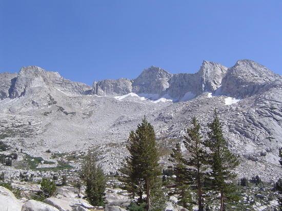 Whorl Mountain