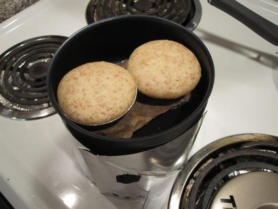 Muffins Step 2
