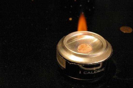 simmer stove