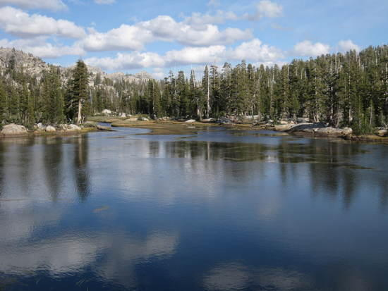 jewerly lake