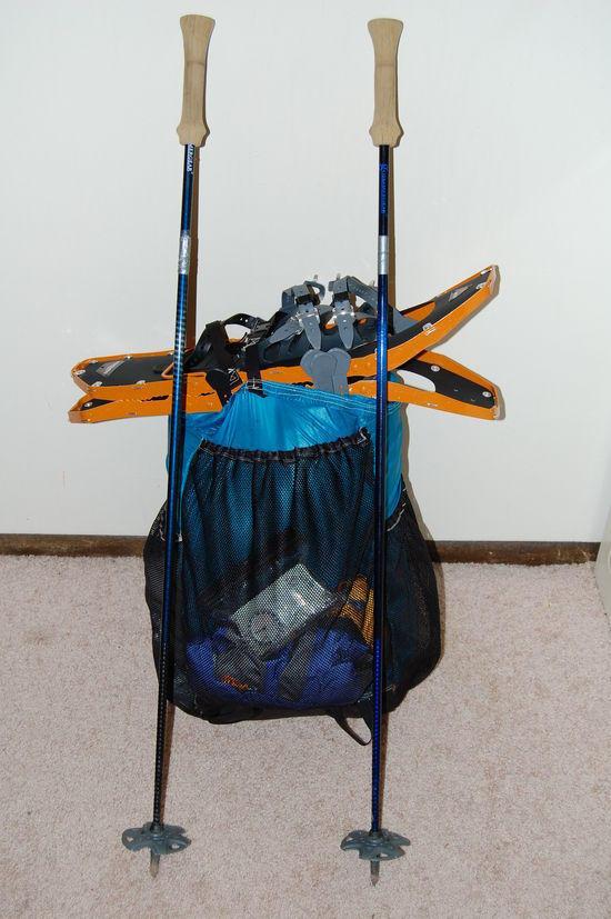 Parcour pack