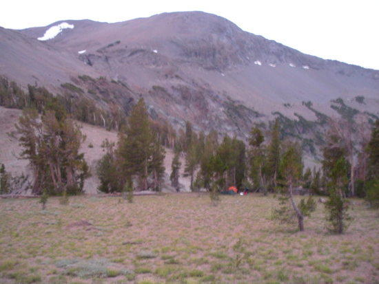 PCT sonora pass