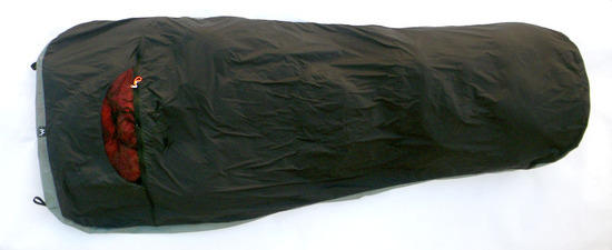 MLD Superlight Bivy 2010